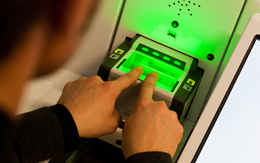 biometric systems By utilizing fingerprint technology, you ensure positive recognition of your employees, preventing employees from buddy clocking, a common occurrence with manual registers.