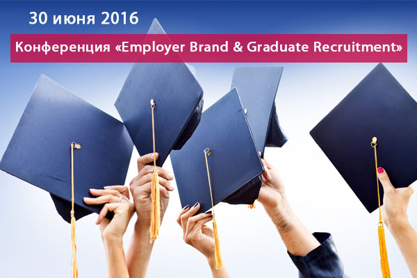 Employer Brand & Graduate Recruitment